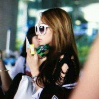 [FANTAKEN] 130701 CL Arriving at Incheon International Airport