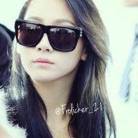 [HQ FANTAKEN] 131120 Lovely CL at Incheon International Airport Heading to Hongkong