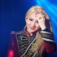 [HD FANTAKEN] 140823 Charismatic CL Live at Tofu Music Festival 2014 in Bangkok, Thailand (Batch 2)