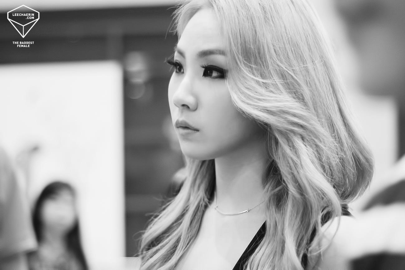 Cl Lottning Hd: [HD FANTAKEN] 140831 Stylish And Beautiful CL At Incheon