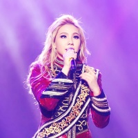 "[HD FANTAKEN] 140920 CL at ""All Or Nothing"" Concert in Guangzhou (Batch 10)"