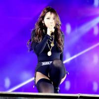 """[HD FANTAKEN] 141019 Sexy & Gorgeous CL At YG Family Galaxy Tour: """"POWER"""" in Beijing,China (BATCH 2)"""
